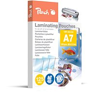 Laminovacia fólia Peach PP525-05 lesklá - Laminovací fólie
