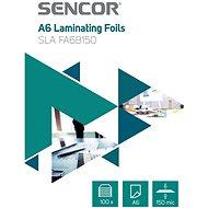 SENCOR SLA FA6B150 A6 150 mic – balenie 100 ks