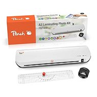 PEACH 4-in-1 Laminating Kit PBP400 - Set
