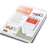 Peach PBT100-14 Binding Combi Box pre Thermal Binder, 20 ks - Termodosky