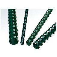 EUROSUPPLIES A4 22 mm zelený - Viazací chrbát