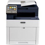Xerox WorkCentre 6515V_DN - Laserová tlačiareň