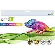 PRINT IT CRG 040 HC azurový pro tiskárny Canon