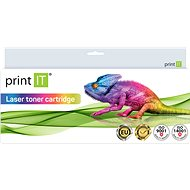 PRINT IT CRG 045 C azurový pro tiskárny Canon