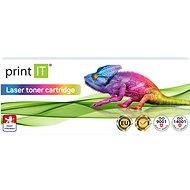 PRINT IT OKI C301/C321 azúrový - Alternatívny toner