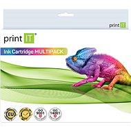PRINT IT Multipack T1295 2× Bk/C/M/Y pre tlačiarne Epson - Alternatívny atrament