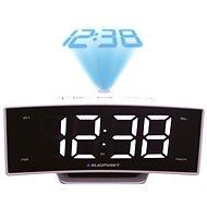 BLAUPUNKT CRP7WH - Radio Alarm Clock
