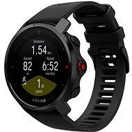 Smart hodinky POLAR Grit X čierne, veľ. M/L