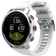 Smart hodinky POLAR Grit X biele, veľ. S/M