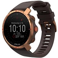 Polar Grit X PRO Brown-gold - Smartwatch