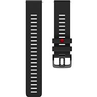 POLAR Grit X 22 mm remienok pre Polar Vantage M/M2/ Polar Grit X čierny M/L