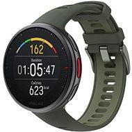 Smart hodinky Polar Vantage V2 zelené