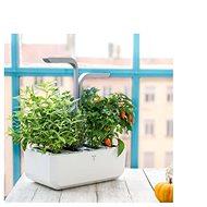 Véritable Potager Smart 4 + 4 lingoty - Inteligentný kvetináč