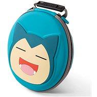 PowerA Carrying Case - Pokémon Snorlax - Nintendo Switch