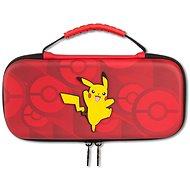 PowerA Protection Case - Pokémon Pikachu - Nintendo Switch Lite