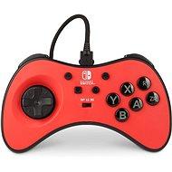 PowerA Fusion FightPad – Nintendo Switch - Gamepad