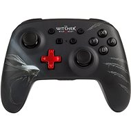 PowerA Enhanced Wireless Controller The Witcher 3, Nintendo Switch - Gamepad