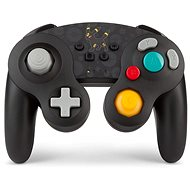 PowerA GameCube Style Wireless Controller – Pokémon Umbreon – Nintendo Switch