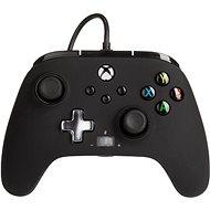Gamepad PowerA Enhanced Wired Controller – Black – Xbox