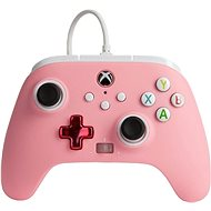 Gamepad PowerA Enhanced Wired Controller Pink, Xbox
