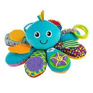 Lamaze – Všetečná chobotnica - Hračka pre najmenších