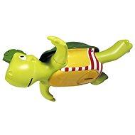 Spievajúca plávajúca korytnačka - Hračka do vody