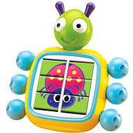 Puzzle bug - Skladačka