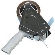 Q-CONNECT 50 mm, sivý - Odvíjač lepiacej pásky