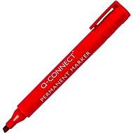 Q-CONNECT PM-C, 3 – 5 mm, červený - Popisovač