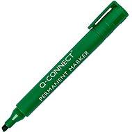 Q-CONNECT PM-C, 3 – 5 mm, zelený - Popisovač