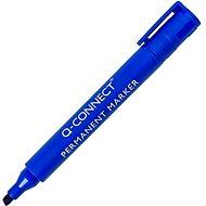 Q-CONNECT PM-C, 3 – 5 mm, modrý - Popisovač