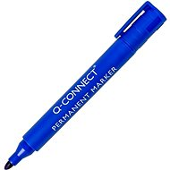 Q-CONNECT PM-R, 1,5 – 3 mm, modrý - Popisovač