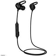 QCY E2 čierne - Slúchadlá s mikrofónom