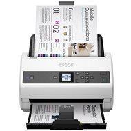 EPSON WorkForce DS-870 Scanner - Scanner