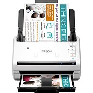 Epson WorkForce DS-570W - Skener