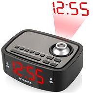 Hyundai RAC 201 PLL BR čierny - Rádiobudík