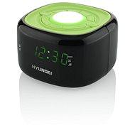 Hyundai RAC 340 PLL BG čierno-zelený - Rádiobudík