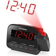 Hyundai RAC 481 PLLBR - Rádiobudík