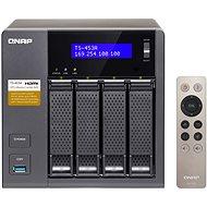 QNAP TS-453a-8G - Dátové úložisko