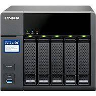 QNAP TS-531X-2G - Dátové úložisko