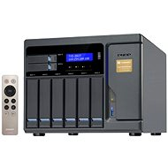 QNAP TVS-882T-i5-16G - Dátové úložisko