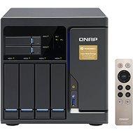 QNAP TVS-682T-i3-8G - Dátové úložisko