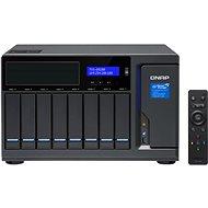 QNAP TVS-882BR-i7-32G - Dátové úložisko