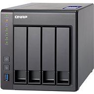 QNAP TS-431X2-8G - Dátové úložisko