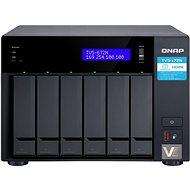 QNAP TVS-672N-i3-4G - Dátové úložisko