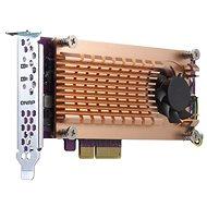QNAP QM2-2P-384 - Rozširujúca karta