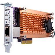 QNAP QM2-2P10G1T - Rozširujúca karta