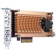 QNAP QM2-2S-220A - Rozširujúca karta