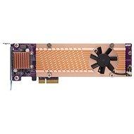 QNAP QM2-4S-240 - Rozširujúca karta