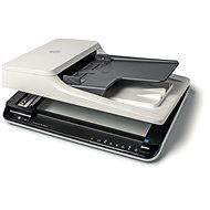 HP ScanJet Pre 2500 f1 Flatbed Scanner - Mobilný skener